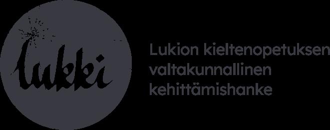 Lukkiverkosto logo